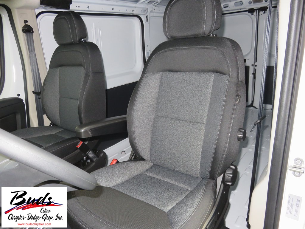 2017 ProMaster 1500 Low Roof, Cargo Van #732140 - photo 12