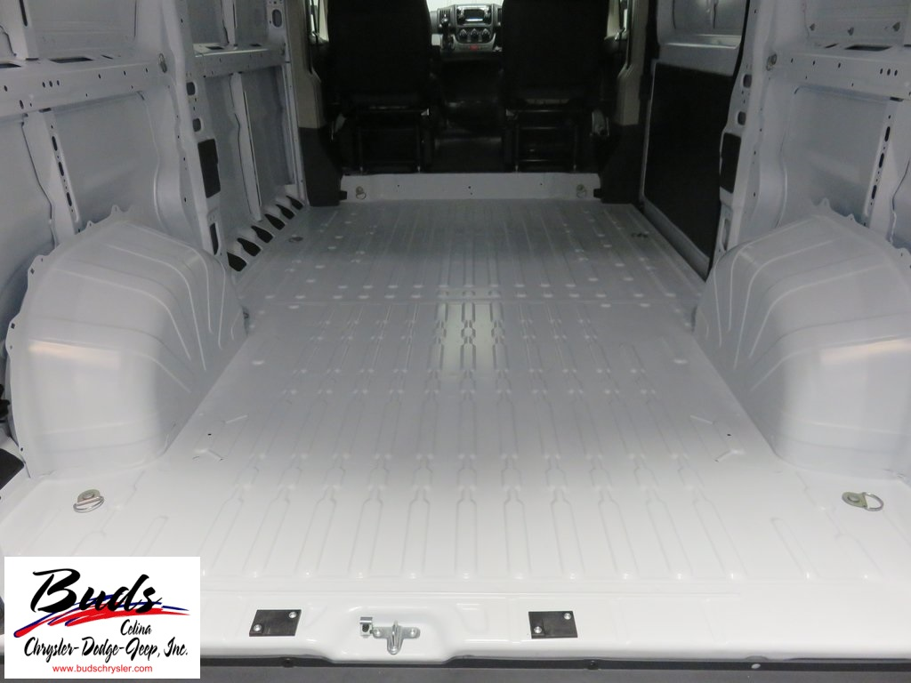 2017 ProMaster 1500 Low Roof, Cargo Van #732140 - photo 2