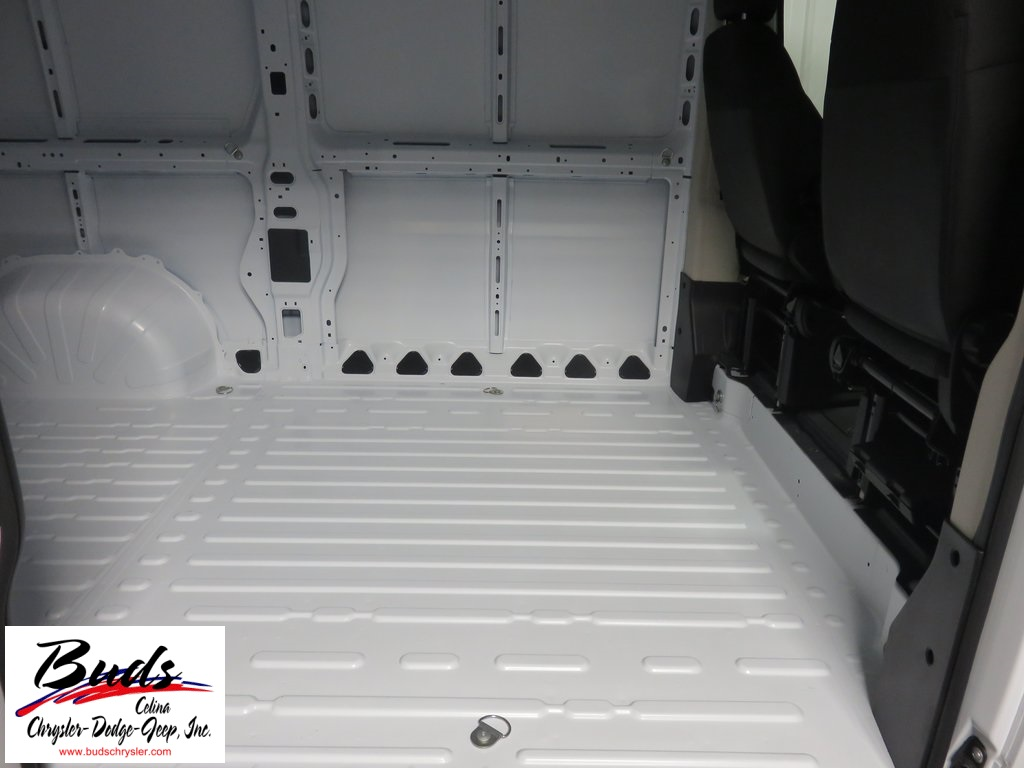 2017 ProMaster 1500 Low Roof, Cargo Van #732140 - photo 21