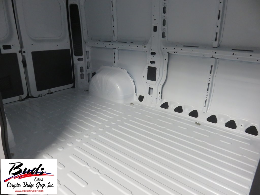 2017 ProMaster 1500 Low Roof, Cargo Van #732140 - photo 22