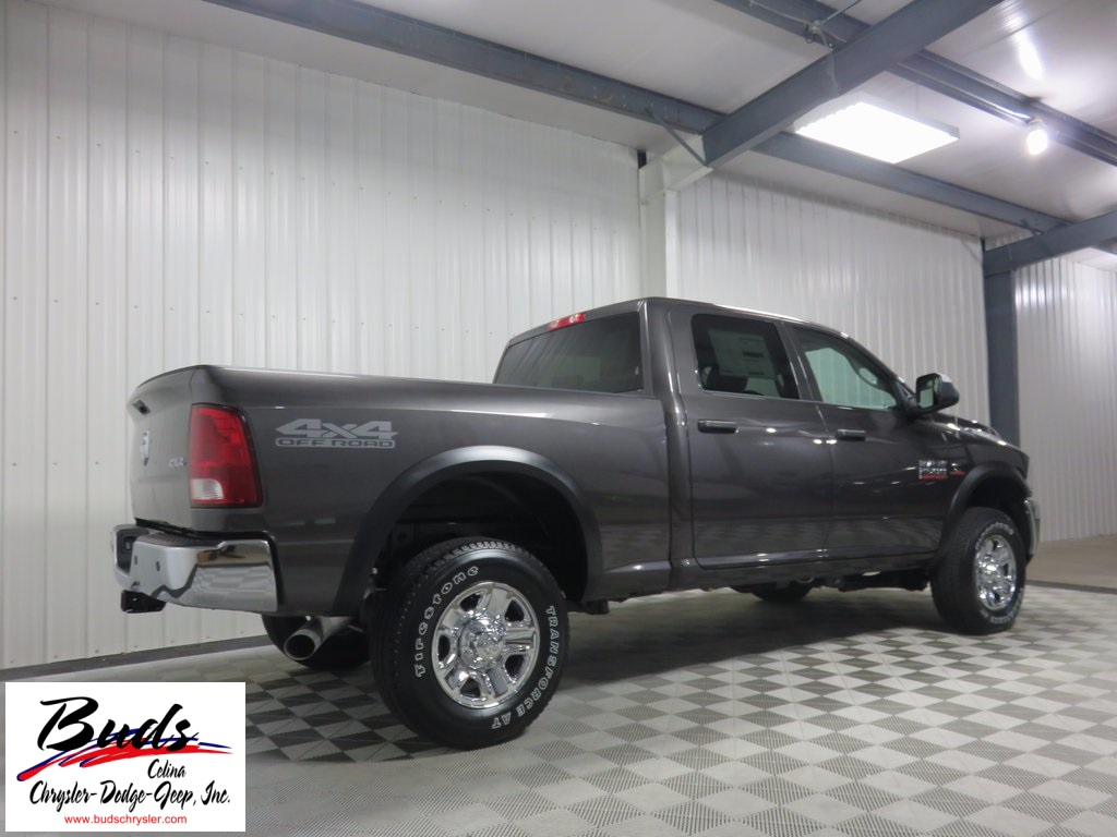 2017 Ram 2500 Crew Cab 4x4, Pickup #732350 - photo 7