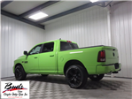 2017 Ram 1500 Crew Cab 4x4, Pickup #732530 - photo 1