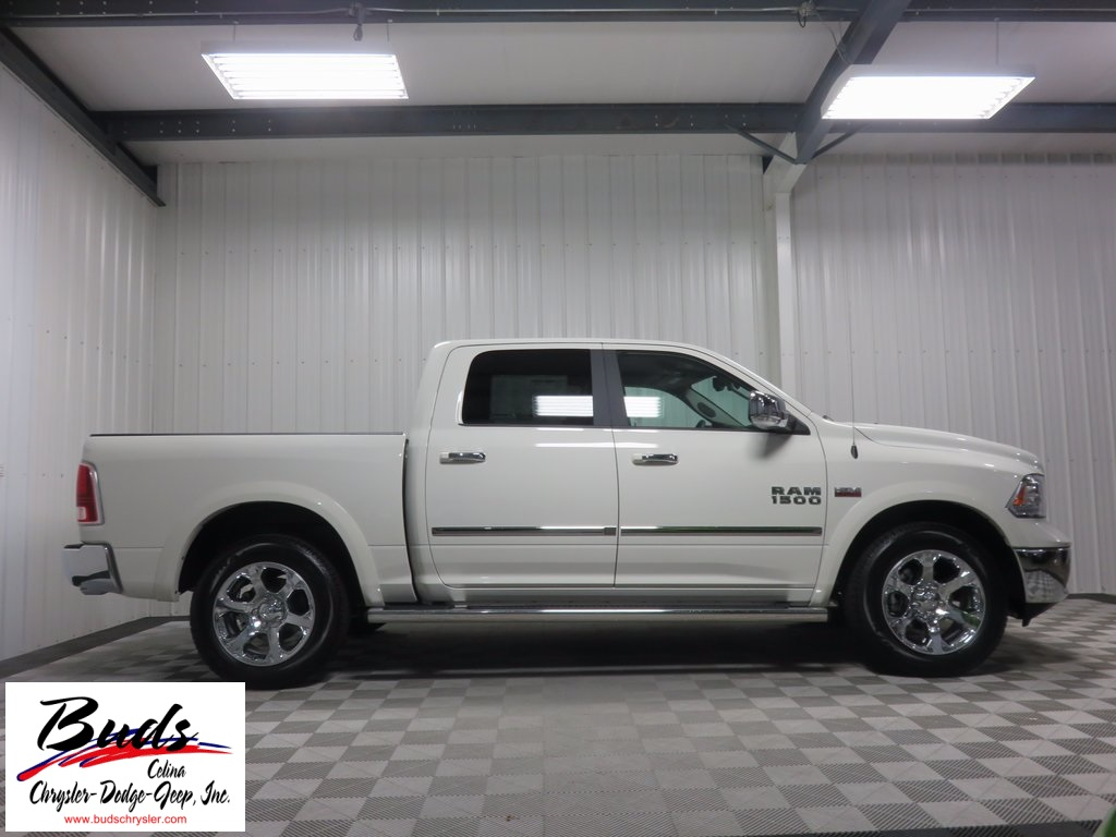 2017 Ram 1500 Crew Cab 4x4, Pickup #732610 - photo 7