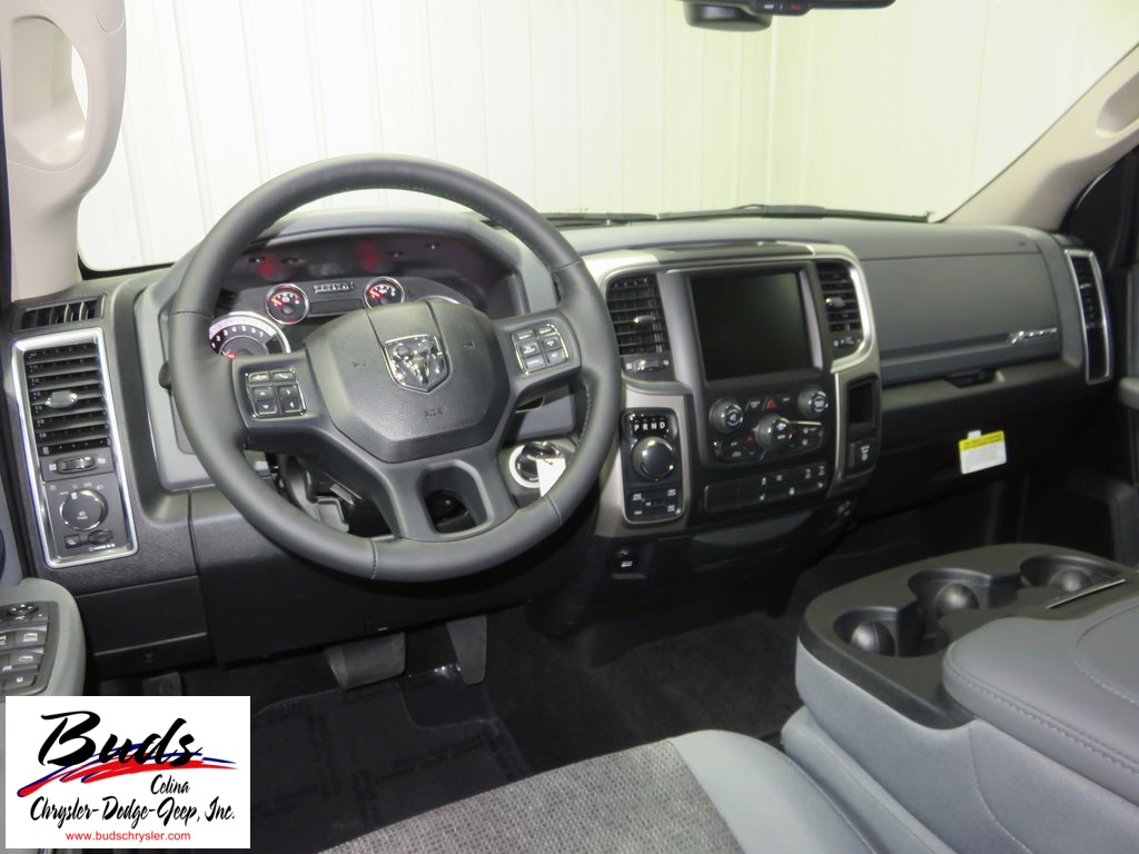 2017 Ram 1500 Crew Cab 4x4 Pickup #732650 - photo 19
