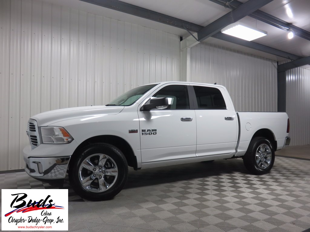 2017 Ram 1500 Crew Cab 4x4 Pickup #732650 - photo 1