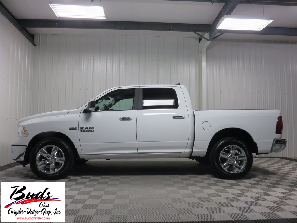 2017 Ram 1500 Crew Cab 4x4 Pickup #732650 - photo 6