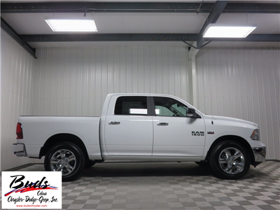 2017 Ram 1500 Crew Cab 4x4 Pickup #732650 - photo 7