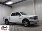 2017 Ram 1500 Crew Cab 4x4 Pickup #732650 - photo 3