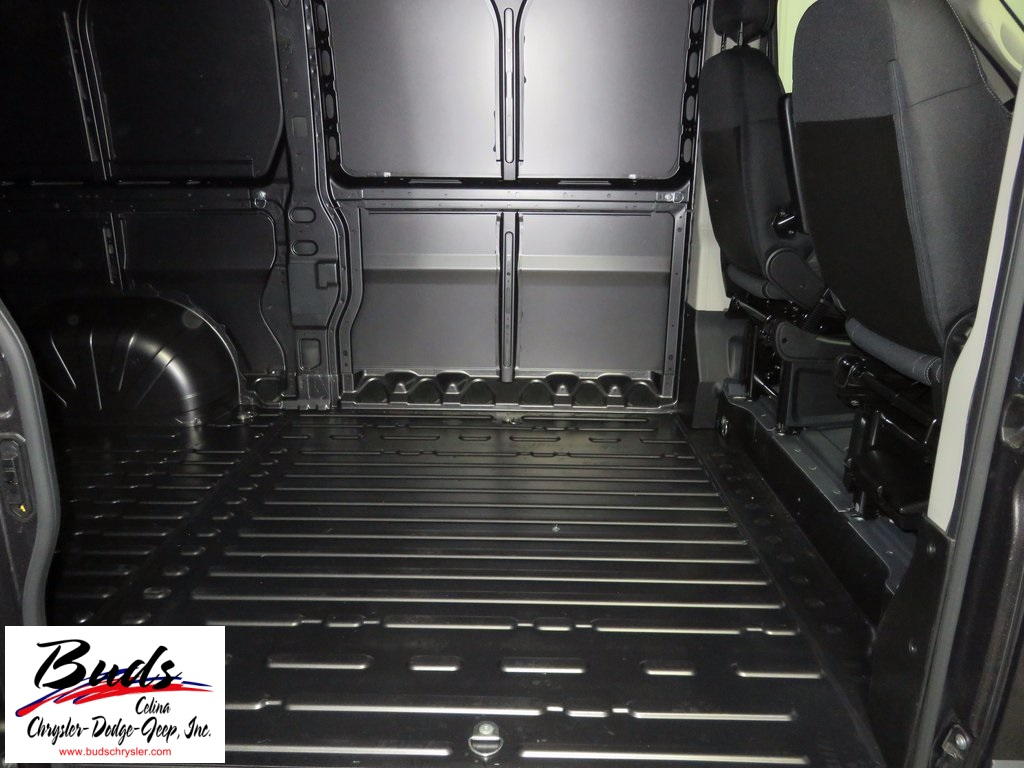 2017 ProMaster 1500 Low Roof, Cargo Van #732700 - photo 19