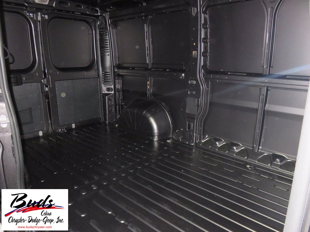 2017 ProMaster 1500 Low Roof, Cargo Van #732700 - photo 20