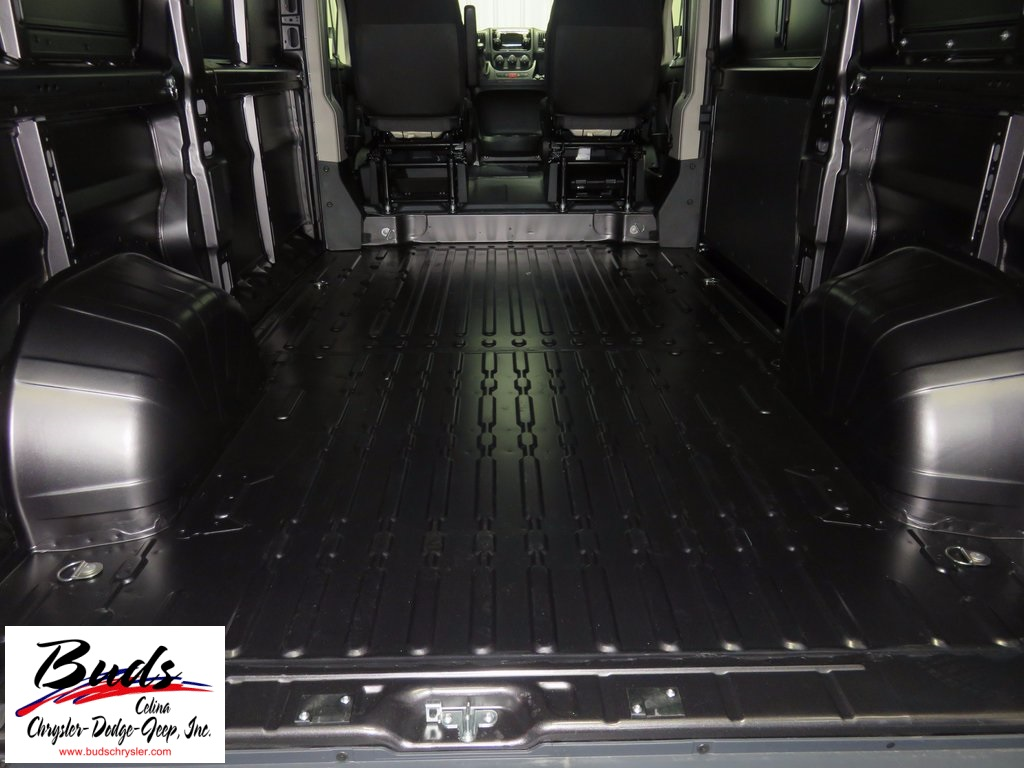 2017 ProMaster 1500 Low Roof, Cargo Van #732700 - photo 2