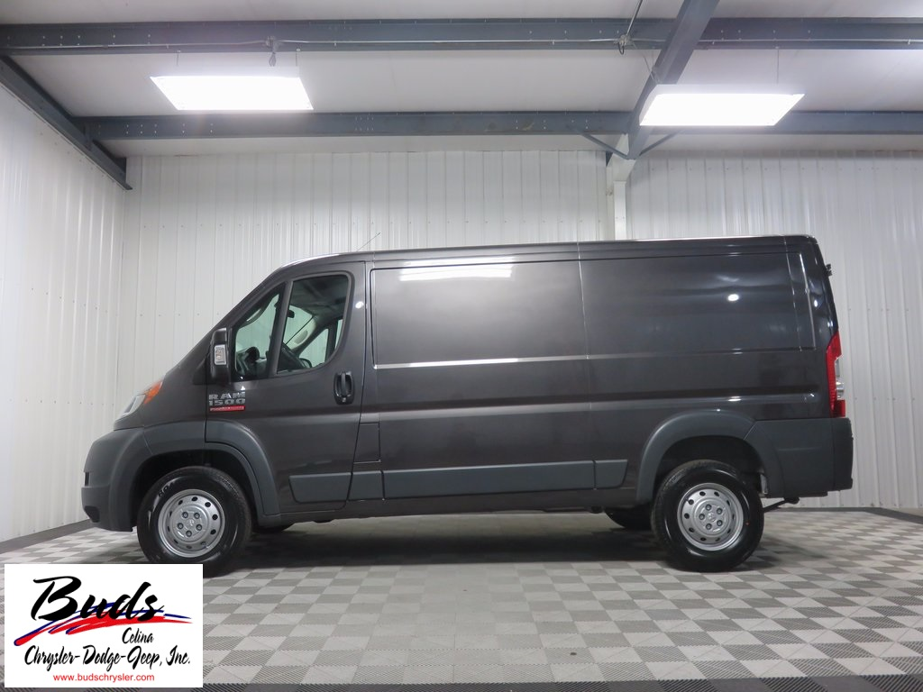 2017 ProMaster 1500 Low Roof, Cargo Van #732700 - photo 6