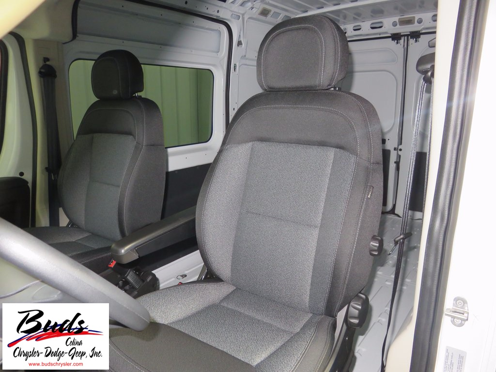 2017 ProMaster 1500 High Roof, Cargo Van #732750 - photo 12