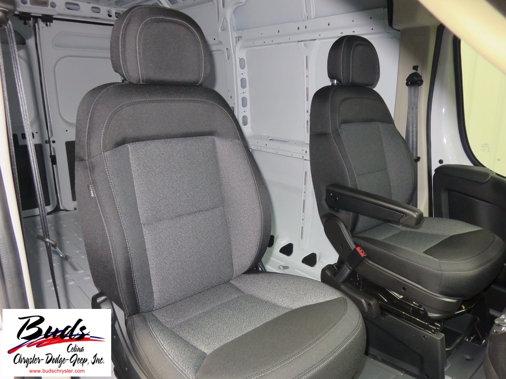 2017 ProMaster 1500 High Roof, Cargo Van #732750 - photo 17