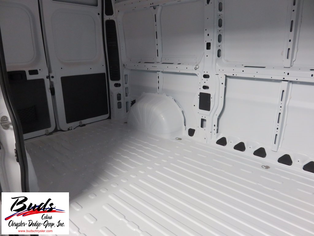 2017 ProMaster 1500 High Roof, Cargo Van #732750 - photo 19