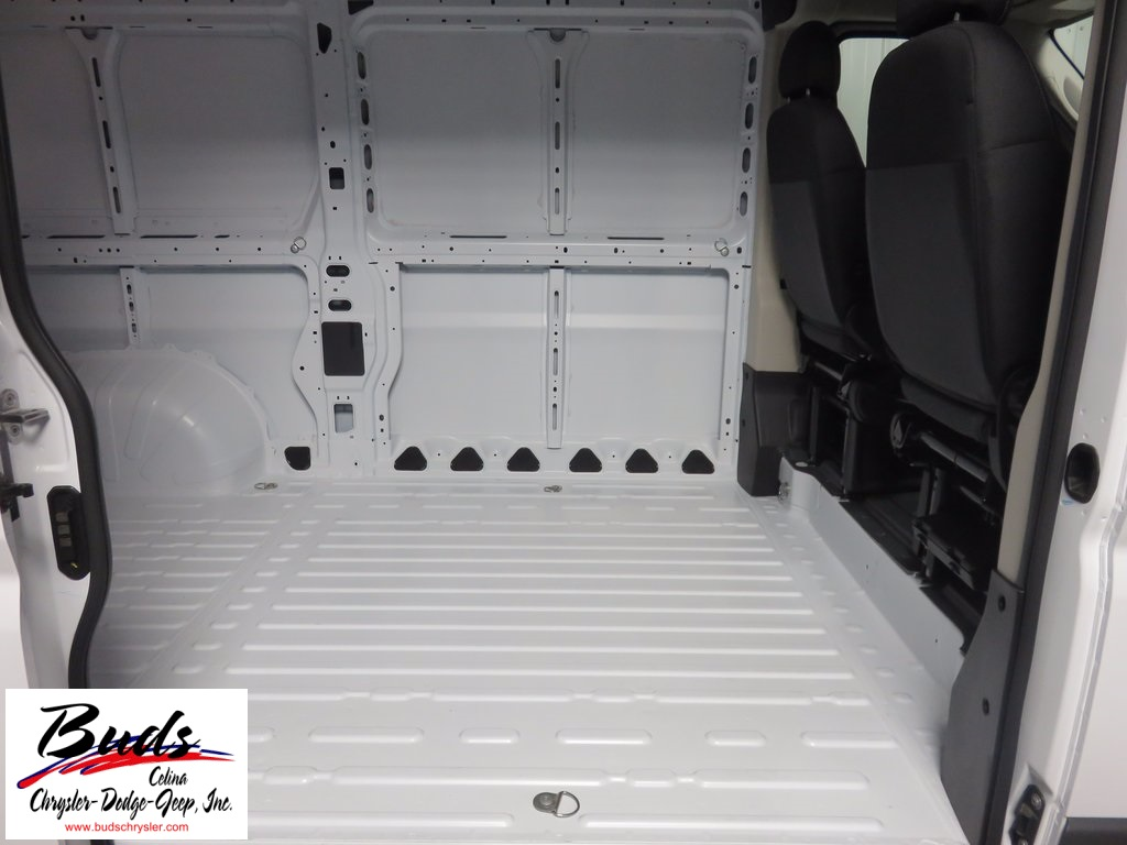 2017 ProMaster 1500 High Roof, Cargo Van #732750 - photo 20