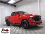 2017 Ram 1500 Crew Cab 4x4, Pickup #733160 - photo 1