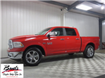 2017 Ram 1500 Crew Cab 4x4, Pickup #733180 - photo 1