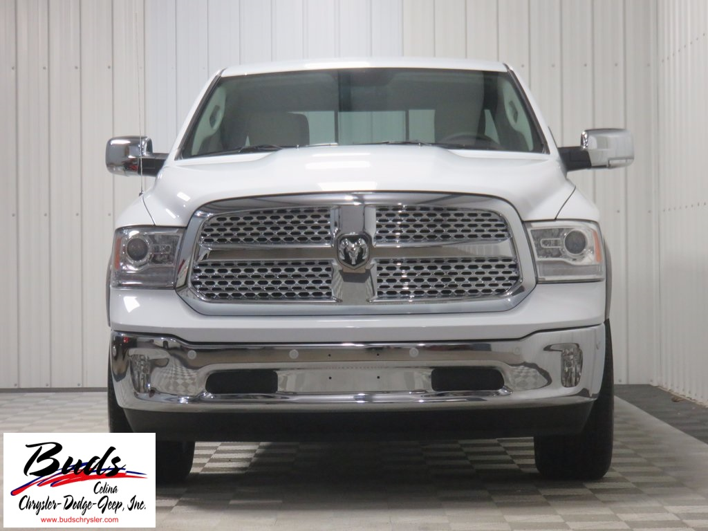 2017 Ram 1500 Crew Cab 4x4, Pickup #733210 - photo 6