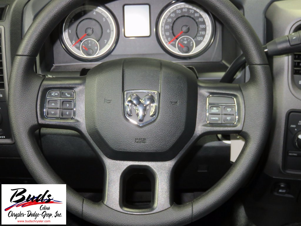 2017 Ram 2500 Crew Cab 4x4, Pickup #733250 - photo 18