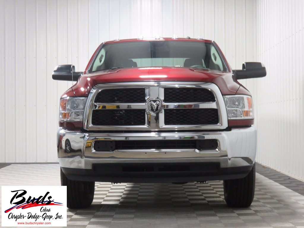 2017 Ram 2500 Crew Cab 4x4, Pickup #733250 - photo 4