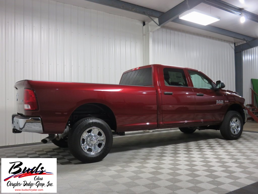2017 Ram 2500 Crew Cab 4x4, Pickup #733250 - photo 7