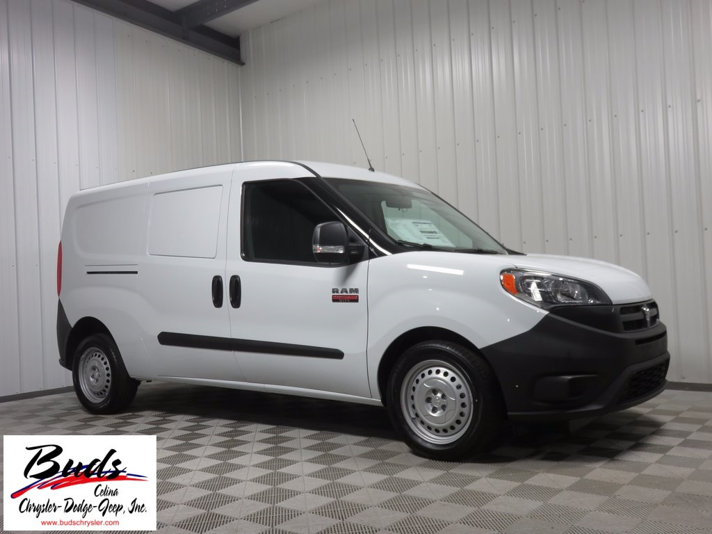 2017 ProMaster City Cargo Van #733480 - photo 3