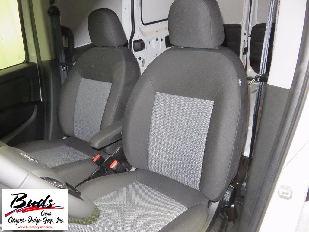 2017 ProMaster City Cargo Van #733480 - photo 11