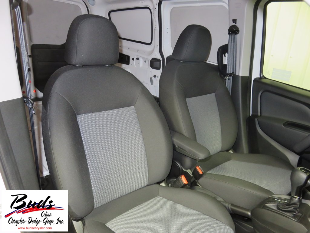 2017 ProMaster City Cargo Van #733480 - photo 16