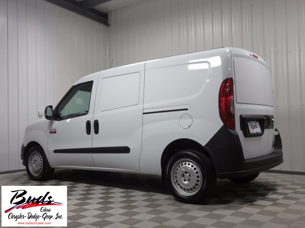 2017 ProMaster City Cargo Van #733480 - photo 2