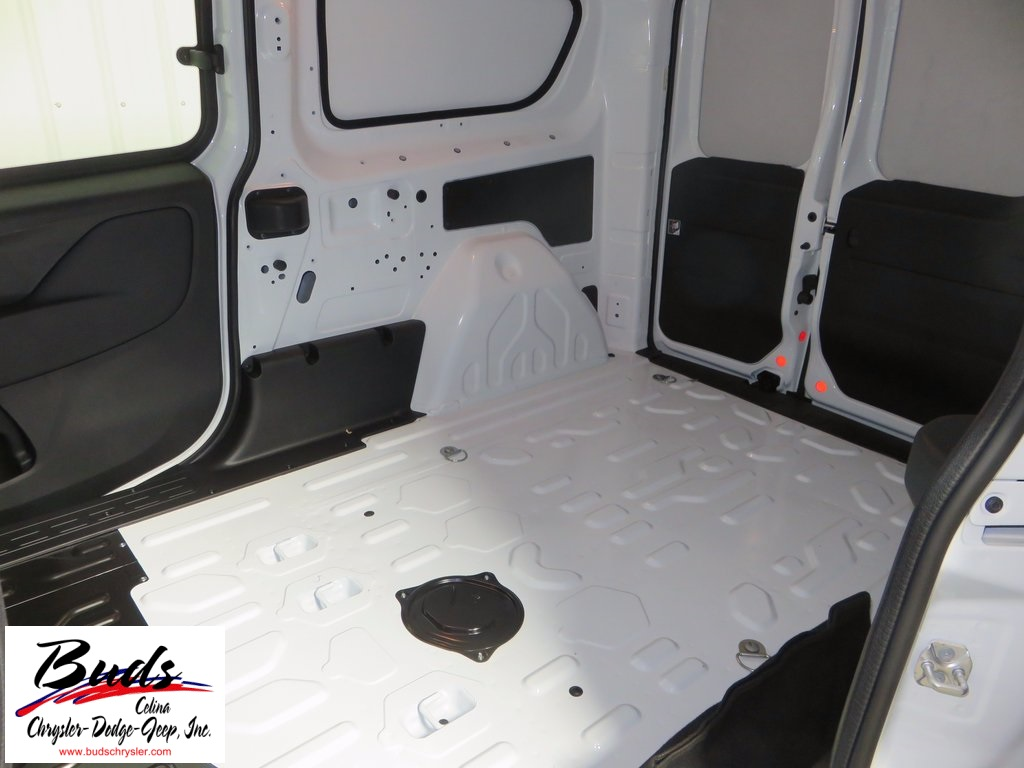 2017 ProMaster City, Cargo Van #733500 - photo 18