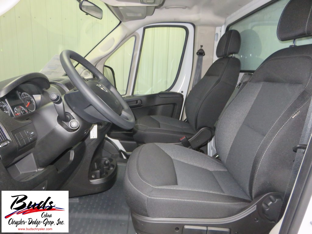 2018 ProMaster 3500 Cutaway Van #830170 - photo 12