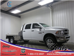 2018 Ram 3500 Crew Cab DRW 4x4 Platform Body #830320 - photo 1