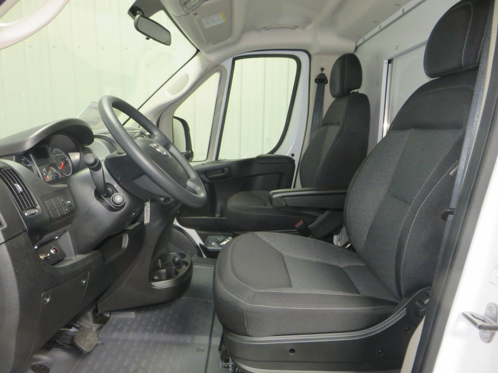 2018 ProMaster 3500 Cutaway Van #830360 - photo 12