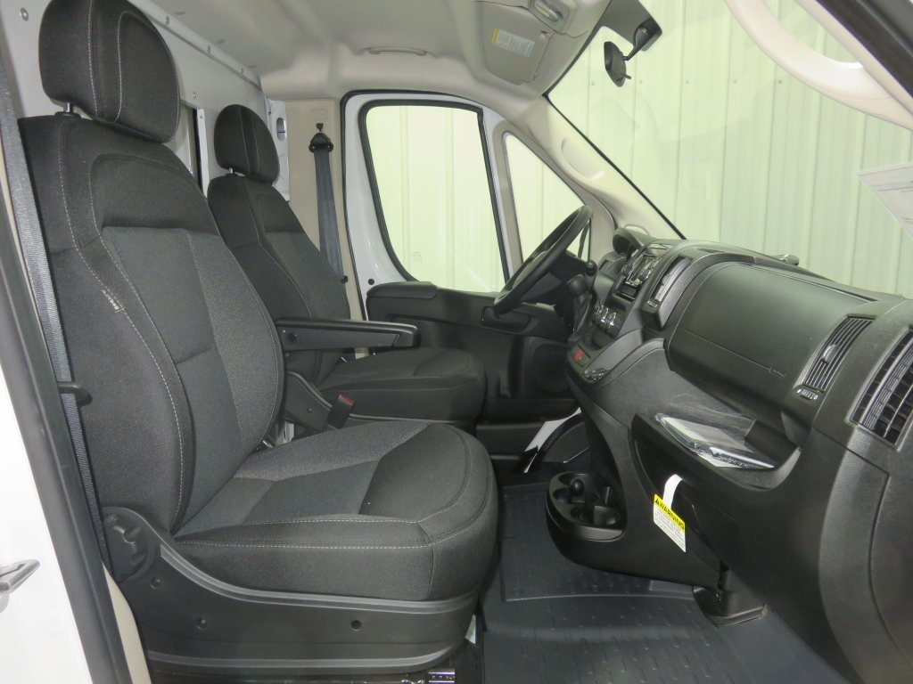 2018 ProMaster 3500 Cutaway Van #830360 - photo 22