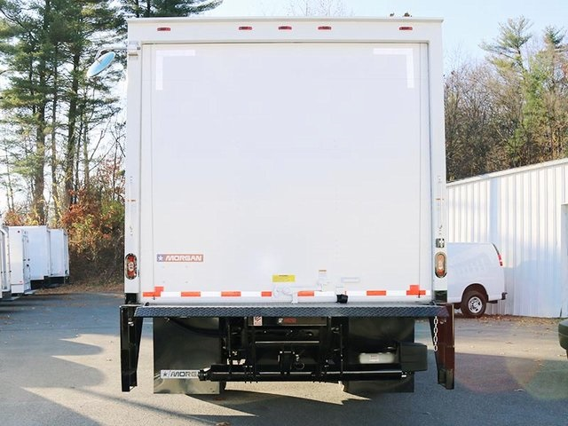 2017 LCF 4500HD Regular Cab Dry Freight #G4343 - photo 10