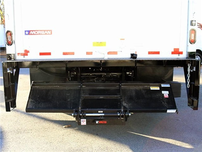 2017 LCF 4500HD Regular Cab Dry Freight #G4343 - photo 8