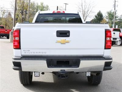 2018 Silverado 2500 Regular Cab 4x4,  Western Snowplow Pickup #G5195 - photo 2