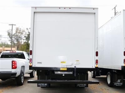 2018 LCF 4500HD Regular Cab,  Supreme Signature Van Dry Freight #G5365 - photo 2