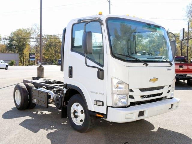 2018 Chevrolet LCF 4500HD Regular Cab DRW 4x2, Cab Chassis #G5455 - photo 1