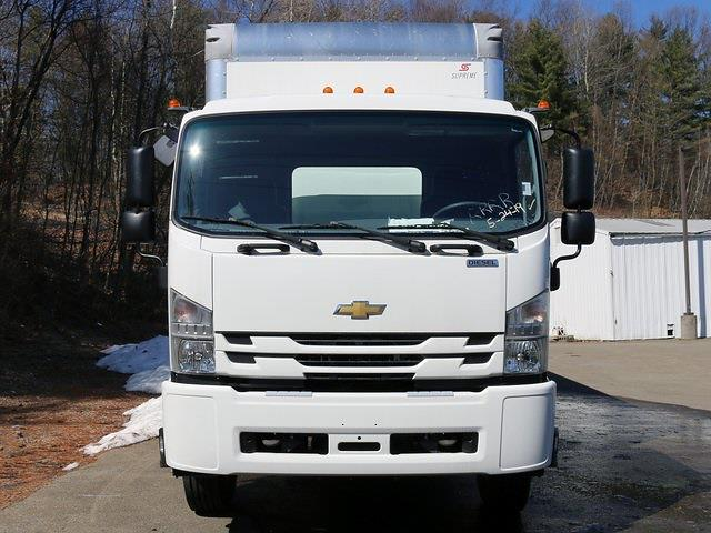 2019 Chevrolet LCF 6500XD Regular Cab DRW 4x2, Supreme Dry Freight #G5668 - photo 1