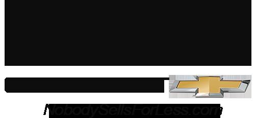 Gray Chevrolet Logo