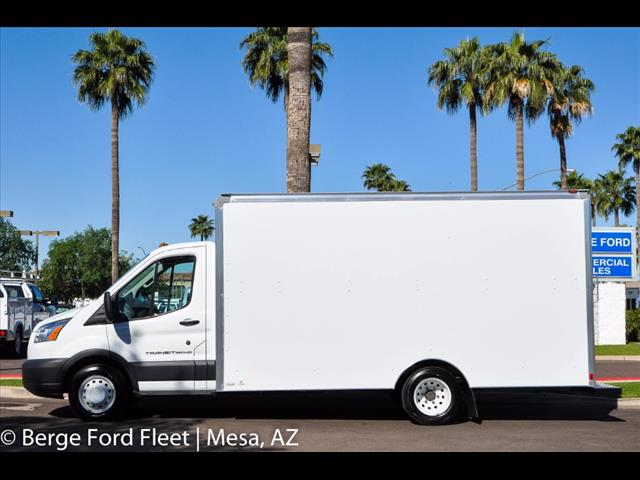 2015 Transit 350 HD DRW, Supreme Cutaway Van #15P660 - photo 3