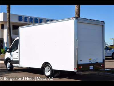 2015 Transit 350 HD DRW #15P660 - photo 2
