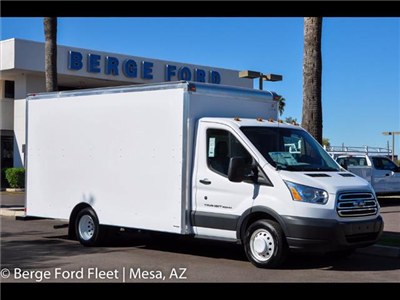 2015 Transit 350 HD DRW #15P660 - photo 7