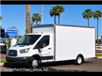 2015 Transit 350 HD DRW, Supreme Cutaway Van #15P660 - photo 1