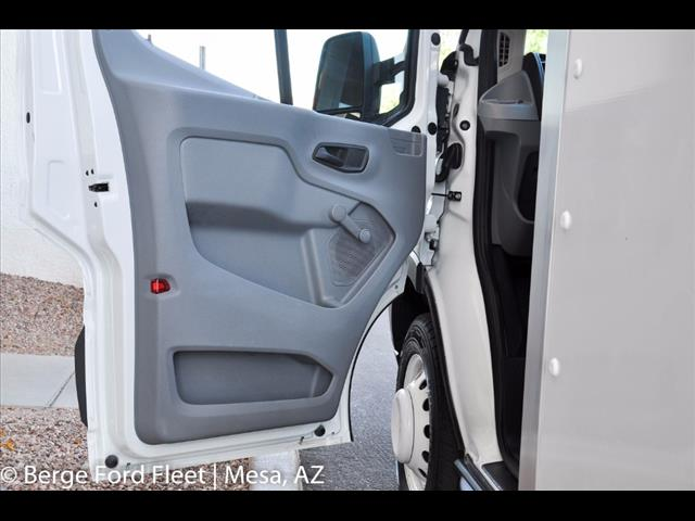 2015 Transit 350 HD DRW, Supreme Cutaway Van #15P661 - photo 12