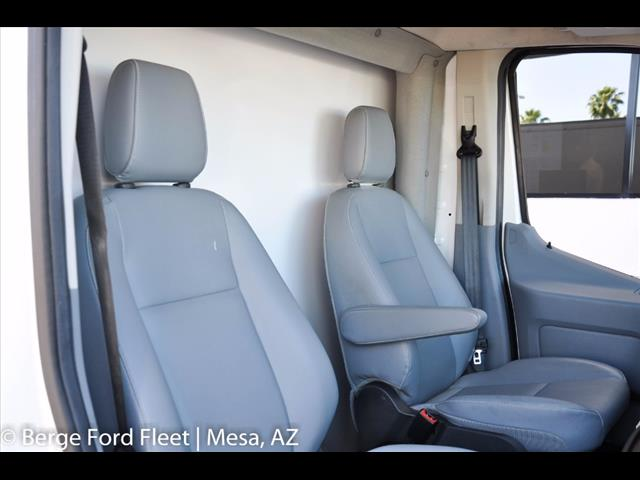 2015 Transit 350 HD DRW, Supreme Cutaway Van #15P661 - photo 21