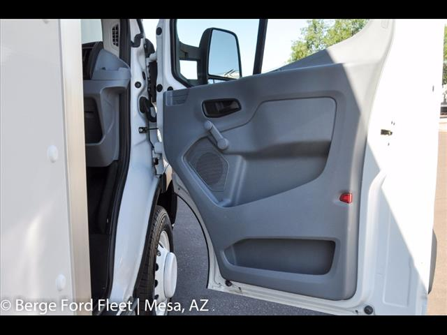 2015 Transit 350 HD DRW, Supreme Cutaway Van #15P661 - photo 22