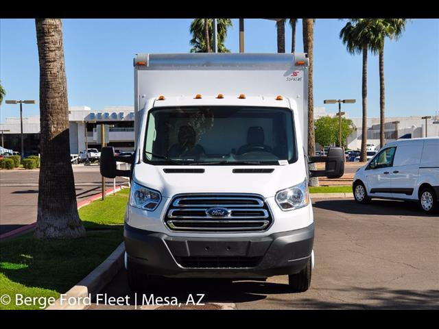 2015 Transit 350 HD DRW, Supreme Cutaway Van #15P661 - photo 4